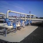 QGC Gas Compressor Site Foundation Concrete Condition Assessment