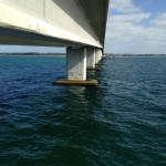 Cathodic Protection Performance Monitoring High Level Bridge, Department of Defence HMAS Stirling